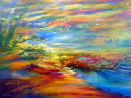 eden painting